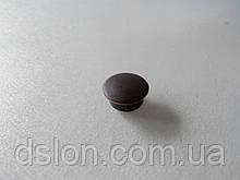 Заглушка для отверстий 14 мм (17х14х6,9)