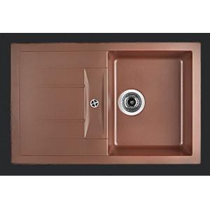 Мойка кухонная LONGRAN ULTRA ULS 780.500 - 40