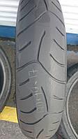 Мото-шина б\у: 120/70R17 Bridgestone T30F