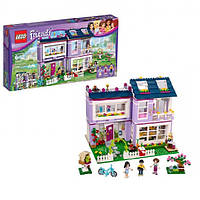 Lego Лего Friends Дом Эммы 41095