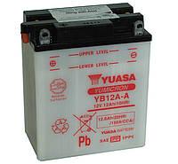 Аккумулятор, YB12ALA , YUASA