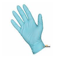 Одноразовая одежда Depilax Нитриловые перчатки Depilax Nitrile gloves 100 шт