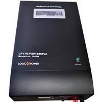 Источник бесперебойного питания Logicpower LPY-W-PSW-5000VA, фото 1