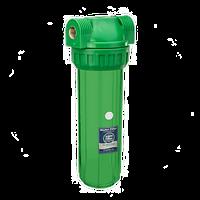 Антибактериальные корпуса фильтров для воды Aquafilter