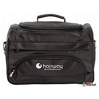 Сумки для парикмахера Hairway Чемодан-сумка Hairway 28516 для инструмента