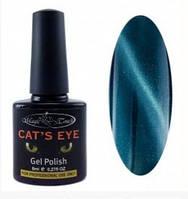 Гель лак Magic Touch кошачий глаз Cat's eye 014 8мл.