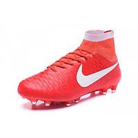 Футбольные бутсы Nike Magista Obra FG, фото 1