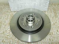 Диск тормозной задний c подшипником Renault Kangoo, 432023939R