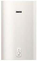Бойлер Zanussi ZWH/S 100 Splendore (100 литров, бак из нержавеющей стали)