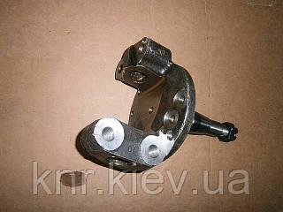Кулак поворотный левый FAW-1051, 1061 (Фав)