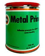 TRS METAL PRIMER грунтовка для металла. Активатор сцепления металл-резина