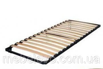 Односпальный каркас под матрас Viva Steel Frame plus 70х190 ЕММ h5 Viva с регулировкой жесткости без ножек 150кг, фото 2