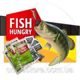 Купить Fish Hungry для клева рыбы.