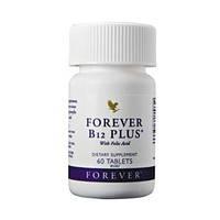 Таблетки Форевер В12 Плюс - Здоровье будущего ребёнка