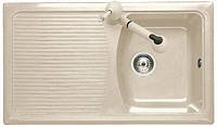 Мойка кухонная TELMA DOMINO DO08610 TG цвет Milk White (28)