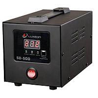 Стабилизатор напряжения релейный Luxeon SD-500