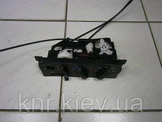 Блок управления отопителем FAW-1051, 1061 (Фав)
