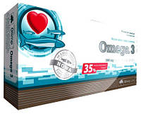 Omega 3 35% 1000 mg (60 caps)
