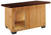Деревянная будка для собак Ferplast Baita