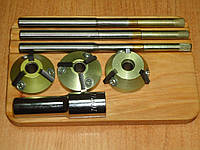 Универсальный набор зенкеров №40,3 (Раздвижной)