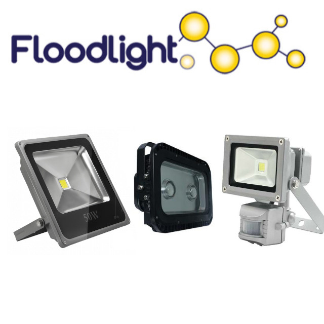 LED Прожекторы FloodLight