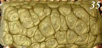 Краскa Pebeo Fantasy Prisme патина золото для фантастических эффектов, фото 1