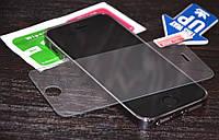 Защитные стекла для iPhone 4 4s 6 6s 7 на перед