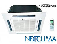 Кондиционер Neoclima NTSI/NUI-18AH1s Super Slim кассетный, фото 1