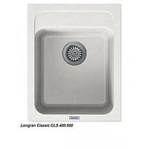 Мойка кухонная LONGRAN CLASSIC CLS 400.500 - 49