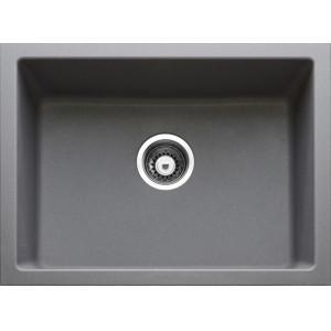 Мойка кухонная LONGRAN CLASSIC CLS 600.450 - 49
