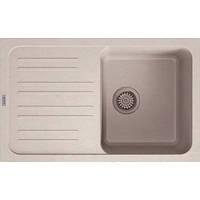 Мойка кухонная LONGRAN CLASSIC CLS 740.460 - 58