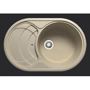 Мойка кухонная LONGRAN ECLIPSE ECG 780.500 - 11