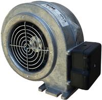 Турбина для твердотопливных котлов WPA 07 ЕВМ