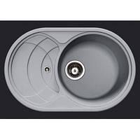 Мойка кухонная LONGRAN ECLIPSE ECG 780.500 - 47