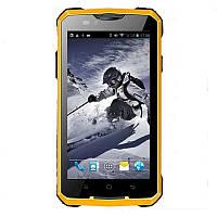 "Защищенный Смартфон GUOPHONE V12 , мультитач дисплей 5"", Android 4.4, MTK6572 Dual Core"