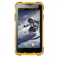 """Защищенный Смартфон V12 Android, 5"""", 5 Mp, MTK6572, IP65"""