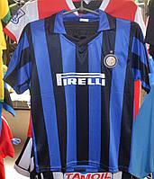 Подростковая футбольная форма Интер (Ranocchia 23)