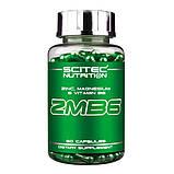Повышение уровня тестостерона ZMB6 60 капсул, фото 2