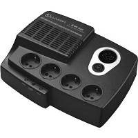 Стабилизатор напряжения релейный Luxeon GVK-800