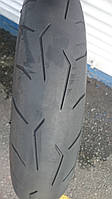 Мото-шина б\у: 120/70R17 Pirelli Diablo Rosso Corsa