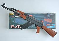 Детский Автомат АК-47 Cyma P47