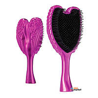 Щетки Tangle Angel Расческа Tangle Angel Fab Fuchsia