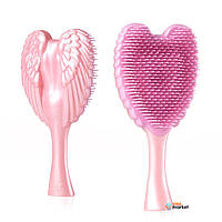 Щетки Tangle Angel Расческа Tangle Angel Cherub Precious Pink