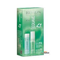 Шампуни Revlon professional Набор Revlon Professional Equave Ib Volumizing Love Box для ухода за тонкими волосами 250 + 200 мл