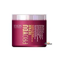 Маска для волос Revlon Professional Pro You Repair восстанавливающая 500 мл