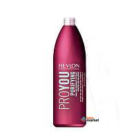 Шампуни Revlon professional Шампунь Revlon Professional Pro You Purifying очищающий 1000 мл