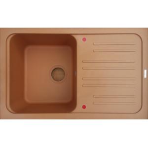 Мойка кухонная LONGRAN CLASSIC CLS 740.460 - 11