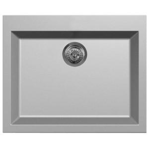 Мойка кухонная TELMA CUBE ON5610 MQ цвет Black (74)