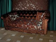 Изготовление мягкой мебели под заказ в Одессе