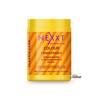 Кондиционеры для волос NEXXT Professional Кондиционер Nexxt Professional для окрашенных волос 1000 мл